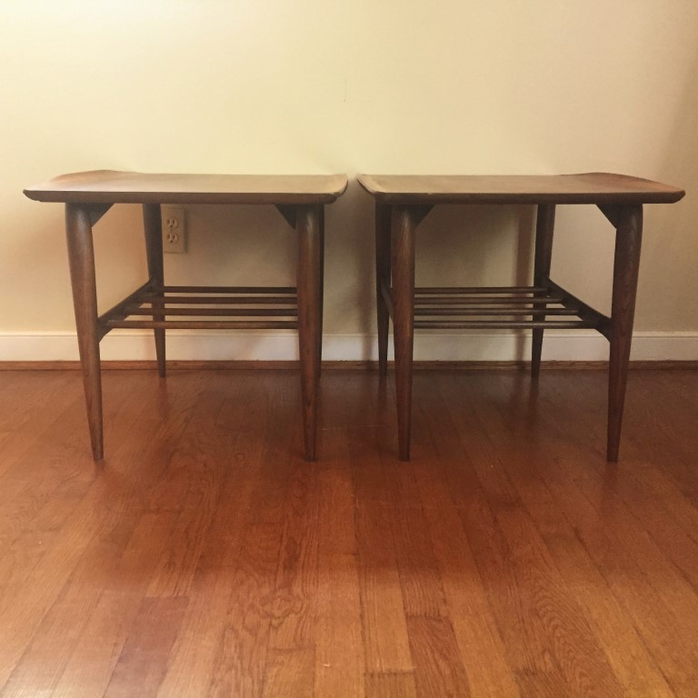 mid-century-modern-bassett-side-end-tables