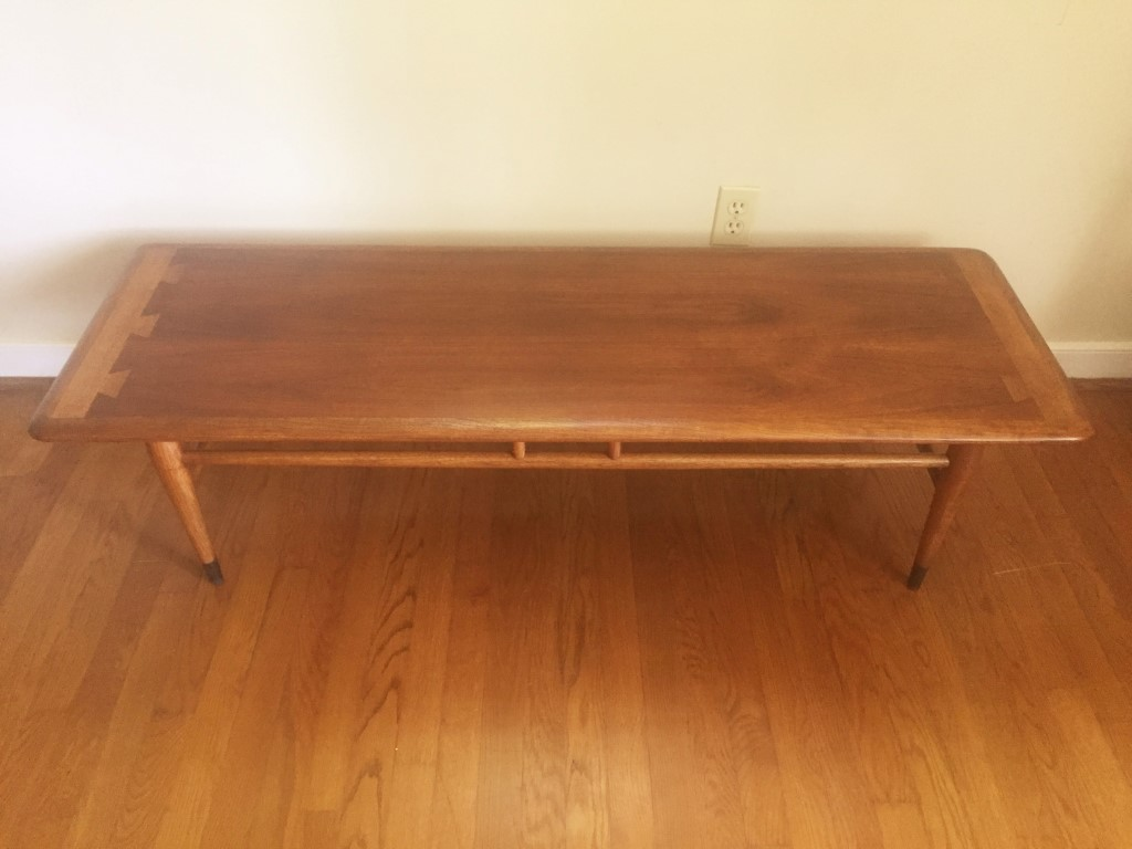 Mid Century Modern Coffee Tables And End Tables At Epoch