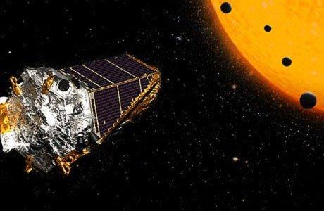 NASA e Google IA descobrem 8º planeta de sistema distante — nosso sistema solar já possui um gêmeo