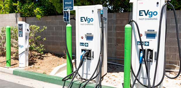 How Cities Are Adopting EVs to Urban Infrastructure