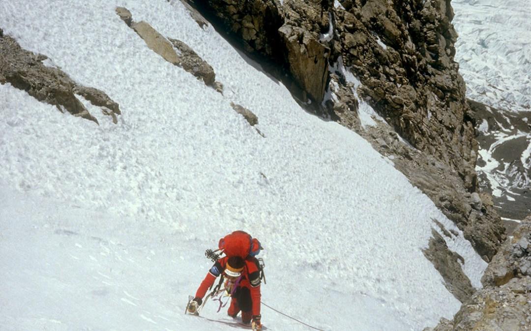 Lecciones de montaña en momentos de crisis