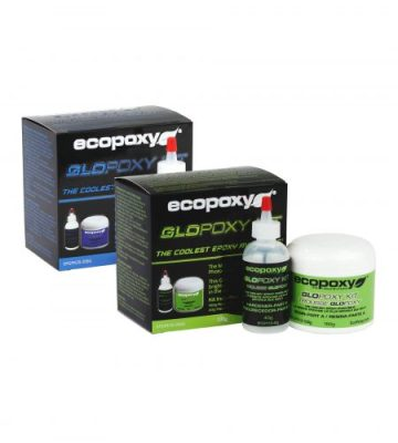 EcoPoxy GloPoxy_Resin_Epoxy_EcoFriendly_GloInTheDark