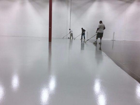 Floor Coating Brompton