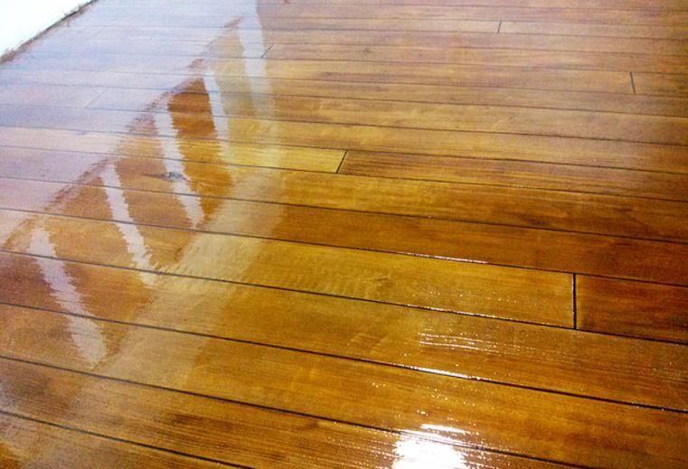Epoxy Flooring Perth Floor Coatings Residential
