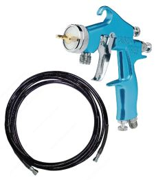M22 HPA + Hoses for pressure pot