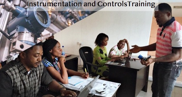 electrical instrumentation and controls training