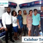 epoxy Oilserv opens calabar Office