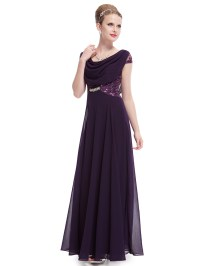 Ever-Pretty Beaded Formal Evening Prom Gowns Long Mother ...