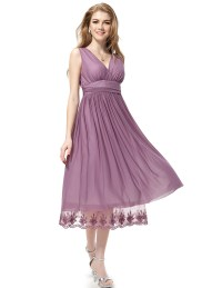 UK Formal Evening Prom Party Dress Bridesmaid Dresses Ball ...