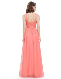 UK Halter Bridesmaid Cocktail Party Dress Evening Prom ...