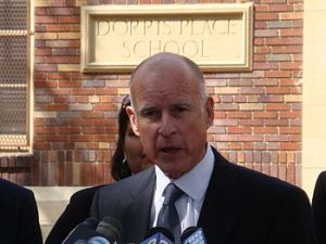 Jerry Brown 2