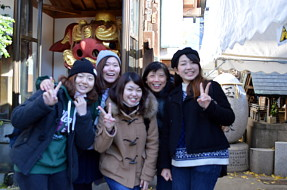 Tsukiji Temple