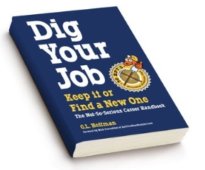 Dig Your Job book cover