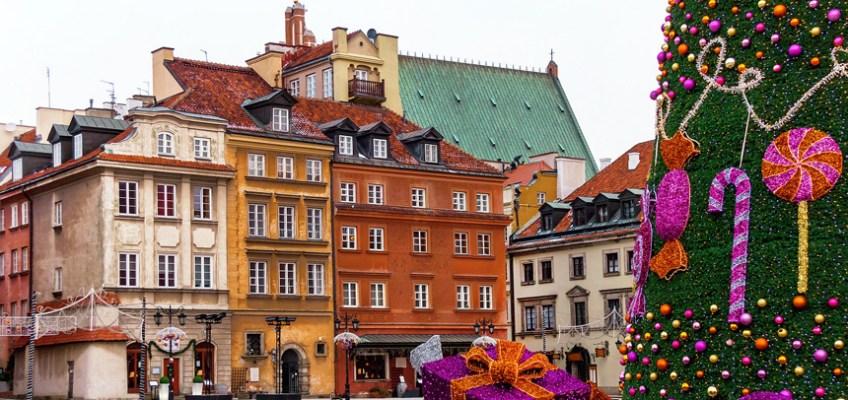 Viaggio a Varsavia: pillole informative