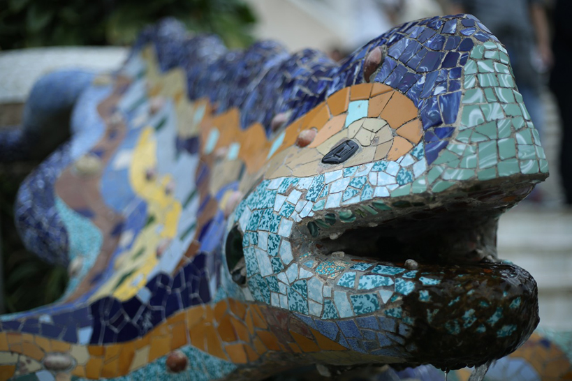 barcellona-parcguell