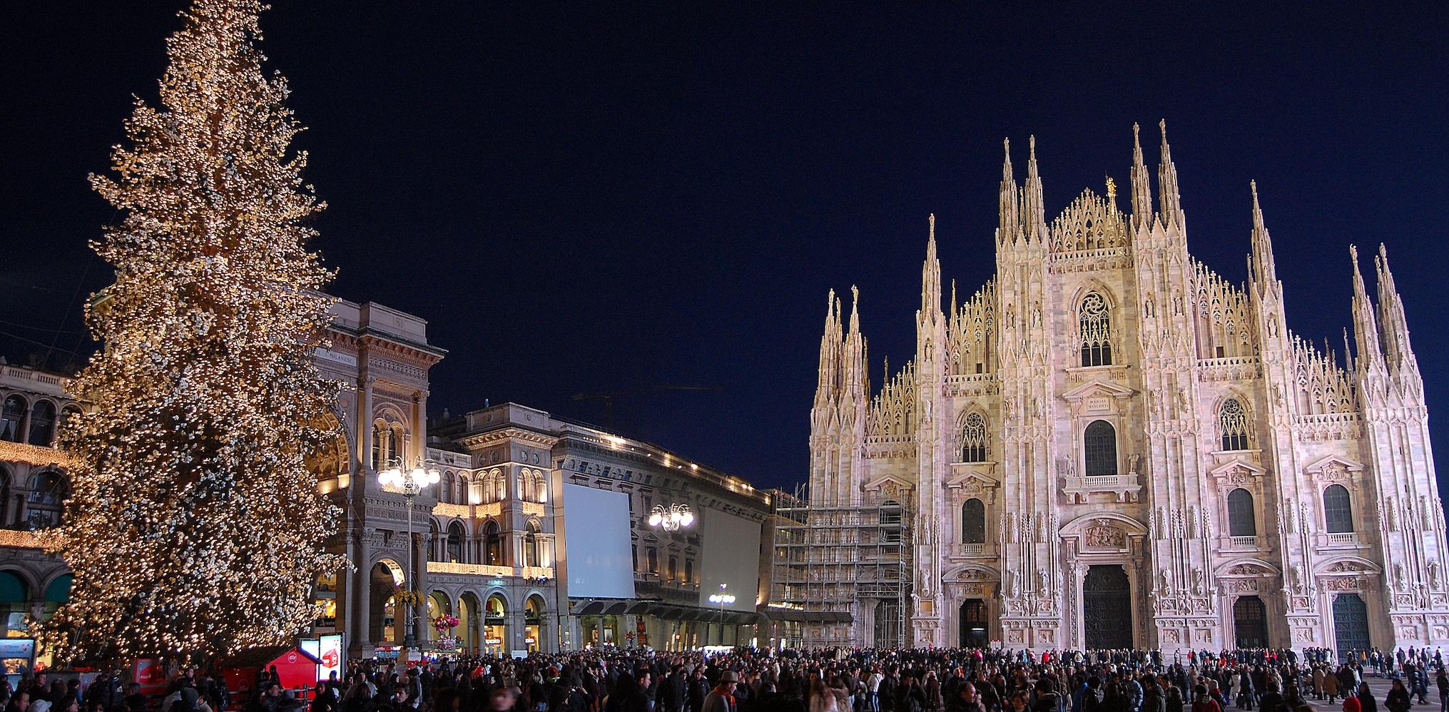Immagini Milano Natale.Natale A Milano Cose Da Fare Eppure Sono In Viaggio