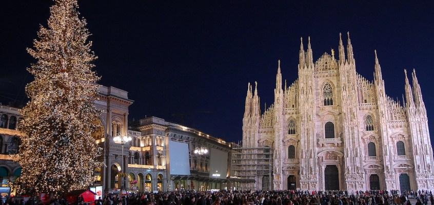 Natale a Milano: cose da fare