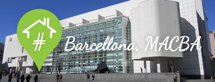 A Barcellona come #turistanellamiacittà