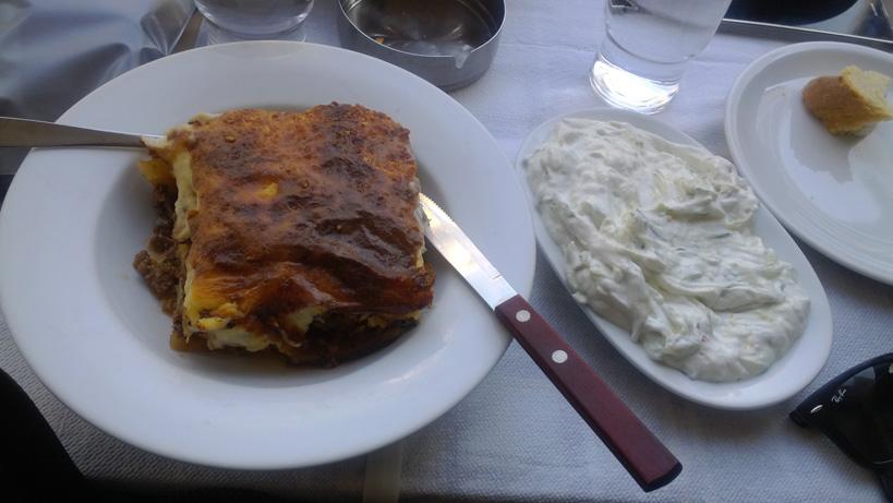 atene-moussaka