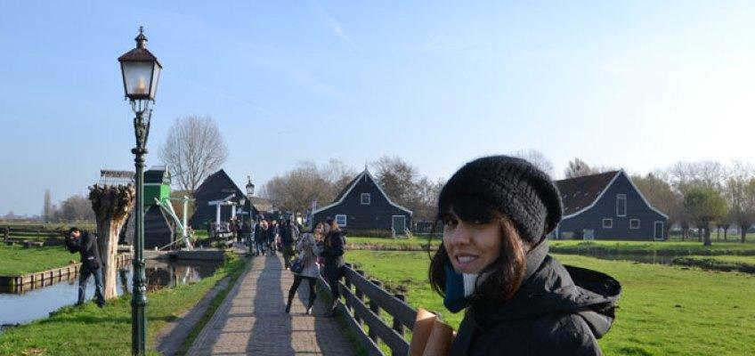 Visitare Zaanse Schans in un giorno