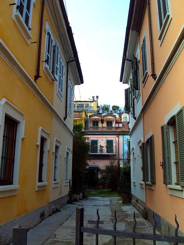 Via Lincoln e i 5 luoghi insoliti di Milano
