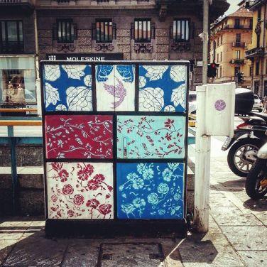 Energy Box a Milano: in Corso Buenos Aires
