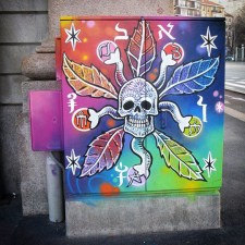 Energy Box a Milano: Mambo in Porta Venezia Photo by Atomo1987