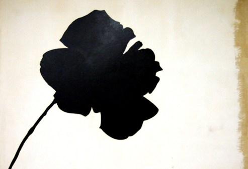 Senza titolo (1964) - Jannis Kounellis