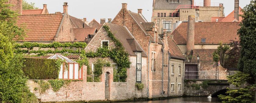 3 buoni motivi per programmare un viaggio a Bruges