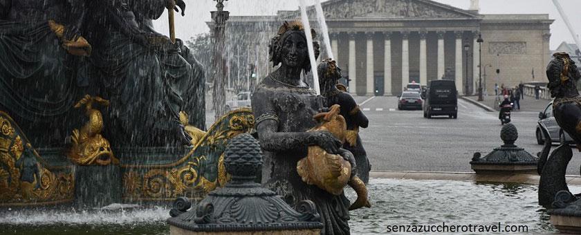 Cosa fare a Parigi quando piove
