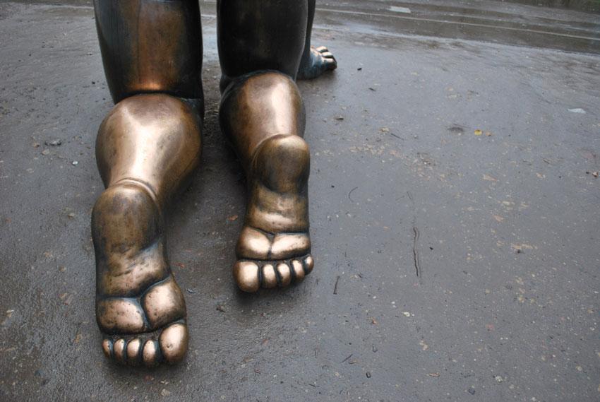 praga-statue-cerny