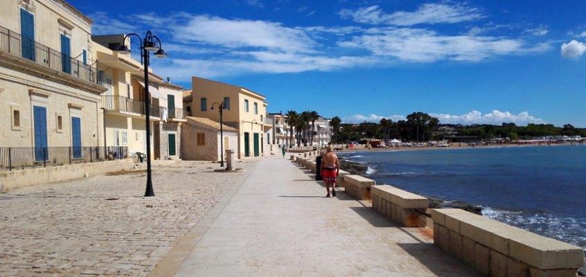 I luoghi del Commissario Montalbano: un tour per visitarli tutti (da soli!)