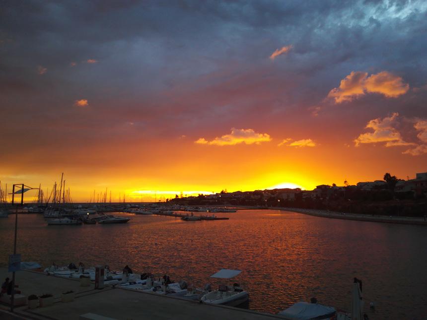 marinadiragusa-tramonto