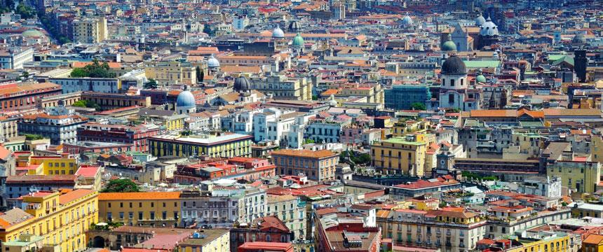 Cosa fare a Napoli quando piove? Consigli salva-giornata