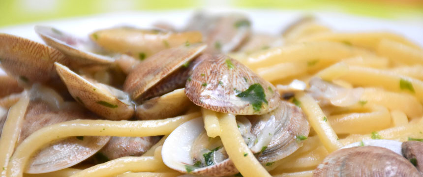 Itinerari gastronomici a Riccione
