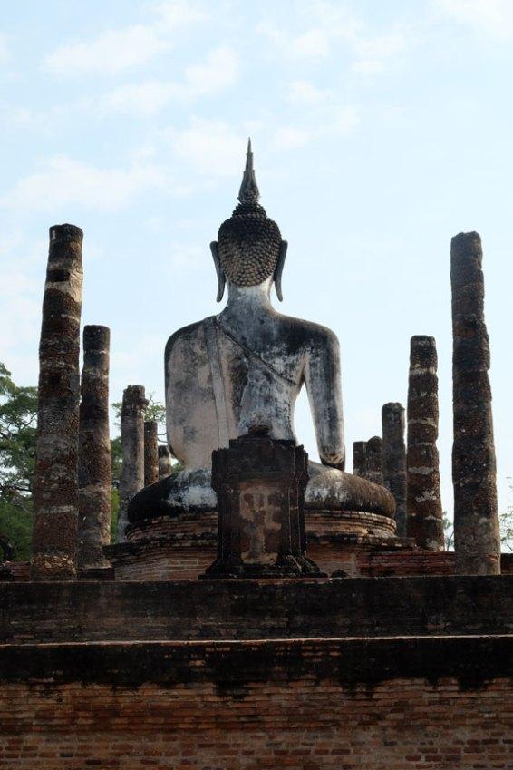 sukhothai-buddha