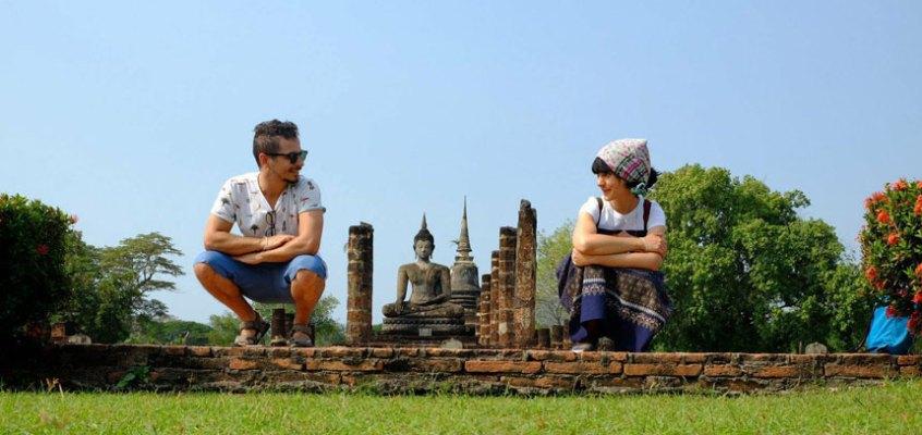 Sukhothai in Thailandia. Visita al parco storico e consigli di viaggio