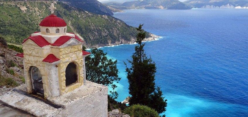 Cefalonia: cosa vi capiterà di fare sull'isola del Capitano Corelli