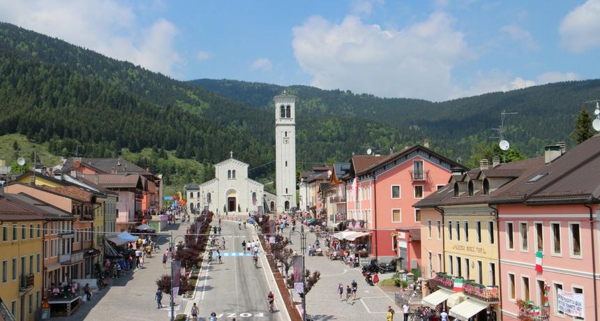 3 cose da fare a Asiago in Veneto