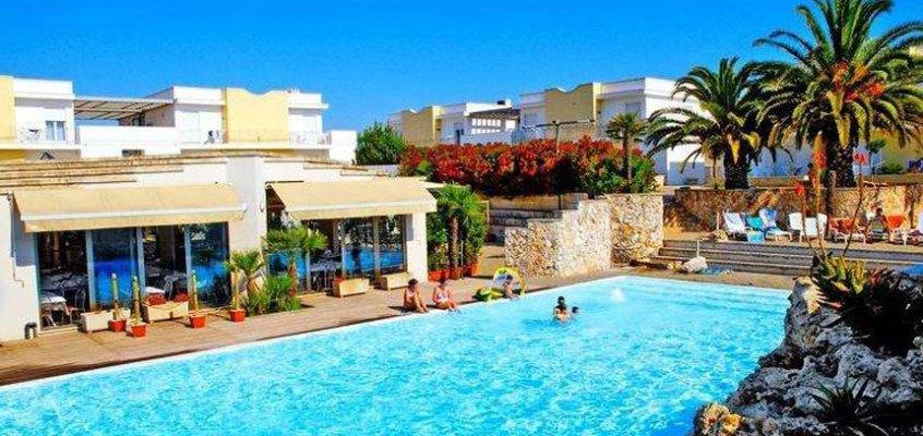Hotel a Otranto per una vacanza in famiglia: due proposte interessanti