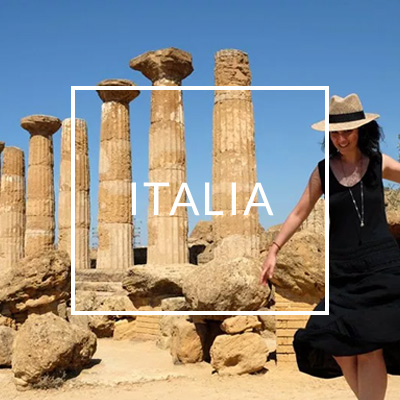 Consigli su viaggi in Italia sul blog Eppure sono in Viaggio