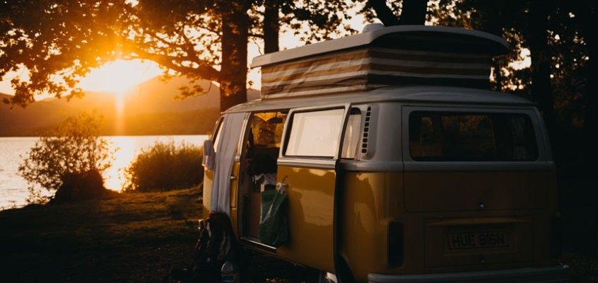 Viaggiare in camper con Goboony, il portale di noleggio camper da proprietari locali