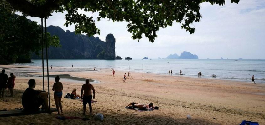 Cosa fare a Ao Nang, Krabi, in Thailandia e perché sceglierla