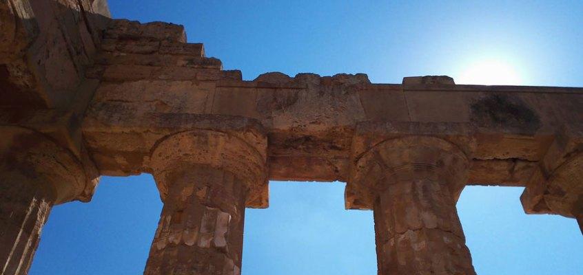 Parco Archeologico di Selinunte: la nostra visita