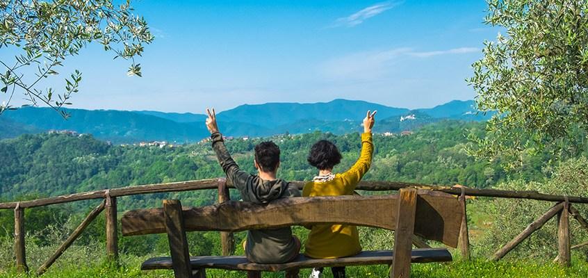 Dormire in agriturismo in Liguria: la nostra esperienza da I due ghiri