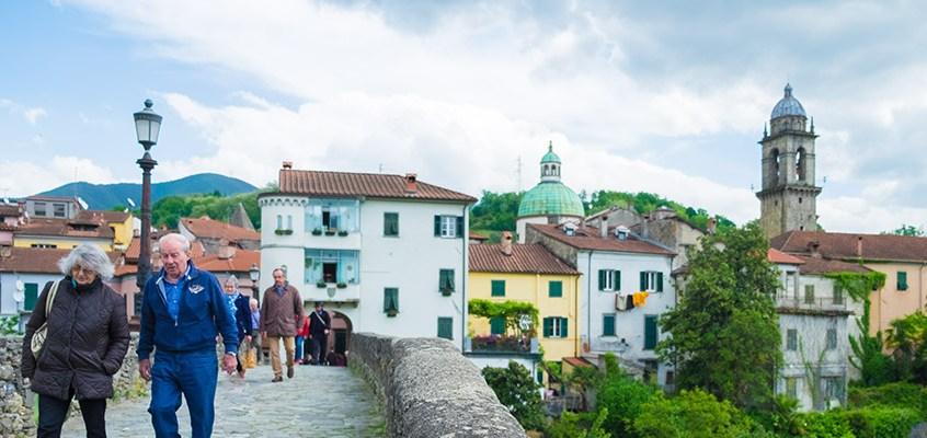 Viaggio in Lunigiana: cosa vedere e cosa fare nella regione storica italiana
