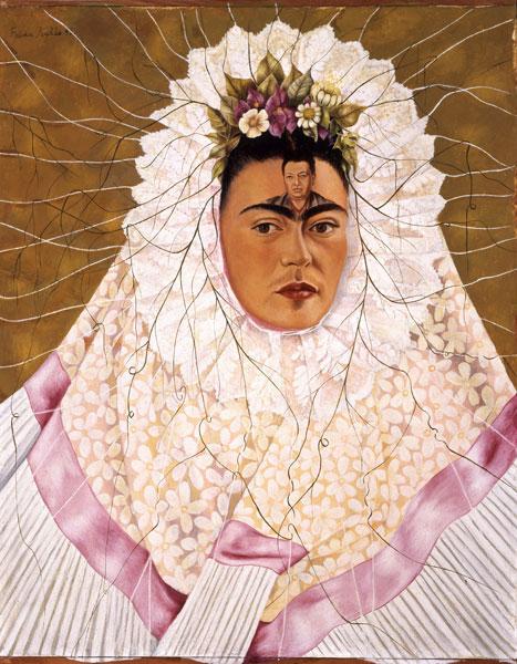 Frida Kahlo - Diego nella mia mente