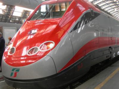 Trenitalia: in agosto i biglietti per gli animali costano €5