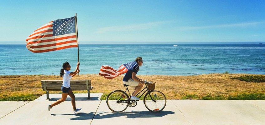 Viaggio negli Usa: 5 esperienze straordinarie da vivere