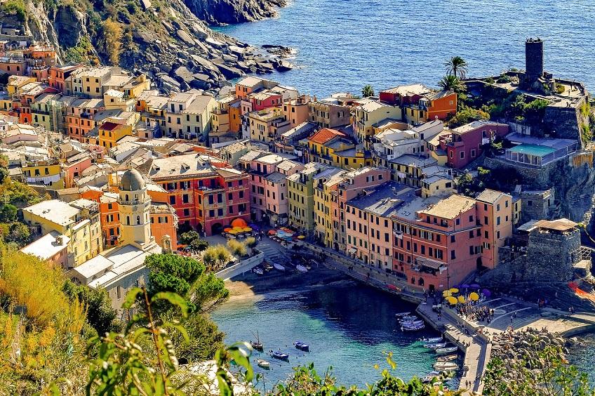 Cosa vedere in Liguria: 10 posti da non perdere